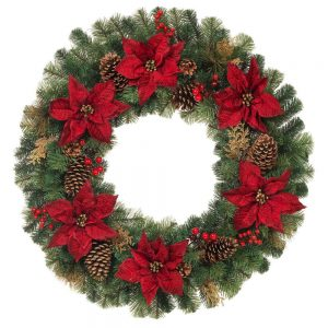 kupane wreath