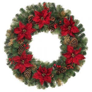 kupane wreath